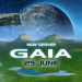New server announced: Gaia