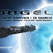 New server announced: Rigel