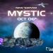 New server announced: Mystic