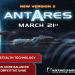 New server announced: Antares (v3.0)
