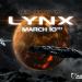 New server announced: Lynx
