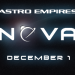 The Nova galaxies are coming!