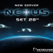 New server announced: Nexus