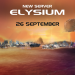 New server announced: Elysium