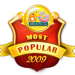 AE is the Most Popular Game in 2009