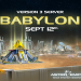 New server announced: Babylon (v3.0)