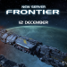 New server announced: Frontier
