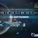 New server announced: Kepler