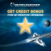 Credit bonus for upgrading 12 months