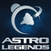 Astro Legends – New Game