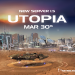 New server announced: Utopia