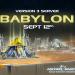 New server announced: Babylon (v3.0)